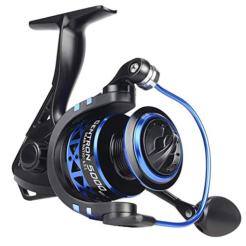 KastKing Centron Spinning Reel,Size 5000 Fishing Reel