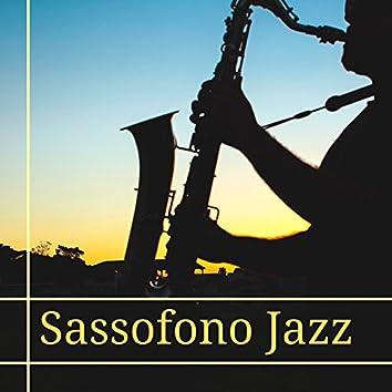 Sassofono Jazz - 20 Canzoni Jazz Lounge per Serate Romantiche