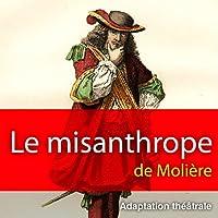 Le misanthrope livre audio