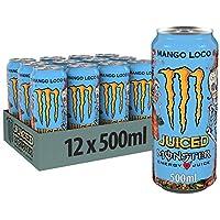 Monster Energy Mango Loco