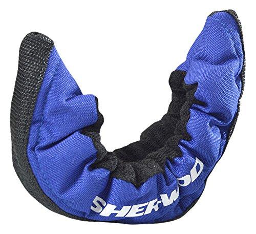 Unisex Kufenstrumpf Kufenschoner Blade Covers für Eishockey Schlittschuhe