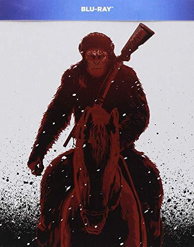 The War - Il Pianeta Delle Scimmie (Steelbook)