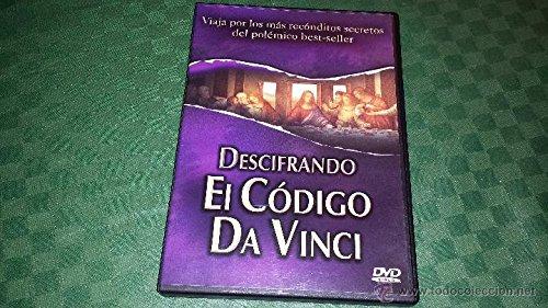 Descifrando El Codigo Da Vinci (2 Dvd)