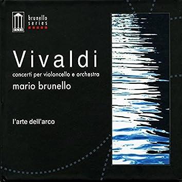 Concerti per violoncello e orchestra