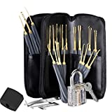 Lock Complete Set with Case