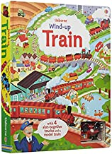 Best wind up train book Reviews