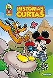 HQ Disney Histórias Curtas Ed. 2 (Portuguese Edition)
