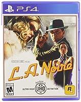 L.A. Noire (輸入版:北米) - PS4