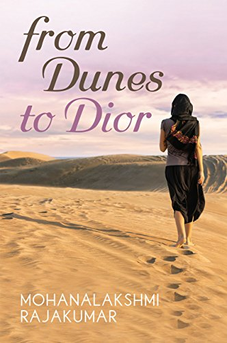 From Dunes to Dior (English Edition)