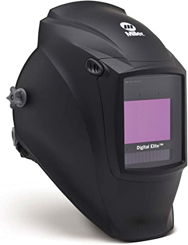 lowest Miller 281000 Digital Elite Black Welding Helmet with outlet online sale ClearLight popular Lens online