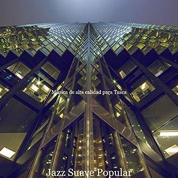 Jazz Suave Popular