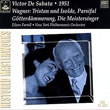 Wagner: Die Meistersinger, Götterdämmerung, Parsifal, Tristan Und Isolde