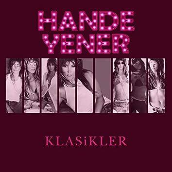 Hande Yener Klasikler