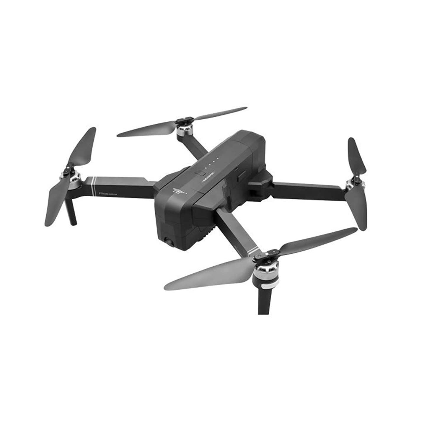 FD Izmn-electronic New SJRC F11 GPS 5G WiFi FPV 1080P HD Cam Foldable Brushless RC Drone Quadcopter