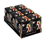 5 Gum Dose Wassermelone, 6er Pack (6 x 35 Dragees)