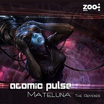 Mateluna - The Remixes