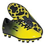 zephz Wide Traxx Black/Yellow...