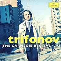 Carnegie Recital (2013-10-01)
