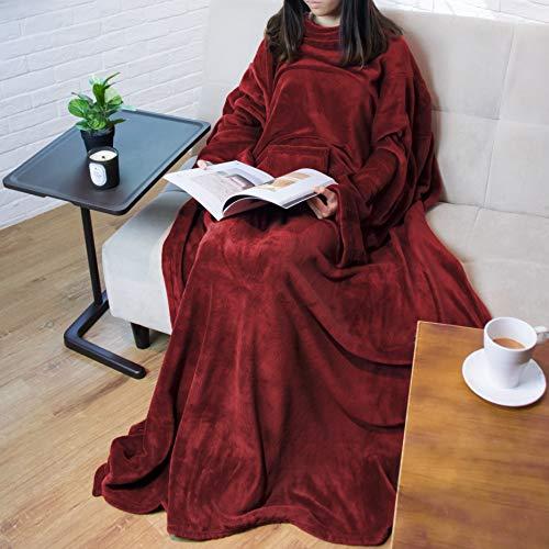 PAVILIA Premium Fleece Blanket...