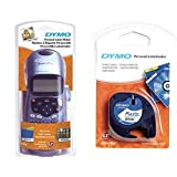 Best Label Makers - Dymo LetraTag LT-100H Label Maker with Dymo LetraTag Review