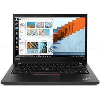 """Lenovo ThinkPad T490 14.0"""" FHD (1920x1080) 250 nits IPS Anti-Glare Display - Intel Core i5-8265U Processor, 16GB RAM, 512GB PCIe-NVMe SSD, Windows 10 Pro 64-bit"""
