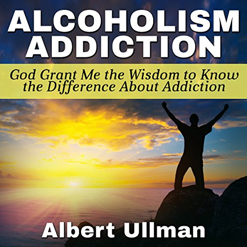 Alcoholism Addiction cover art
