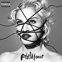 Rebel Heart (Deluxe) by Madonna