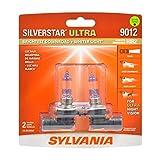 SYLVANIA - 9012 SilverStar Ultra - High...