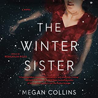 The Winter Sister                   Auteur(s):                                                                                                                                 Megan Collins                               Narrateur(s):                                                                                                                                 Rebekkah Ross                      Durée: 10 h et 30 min     Pas de évaluations     Au global 0,0