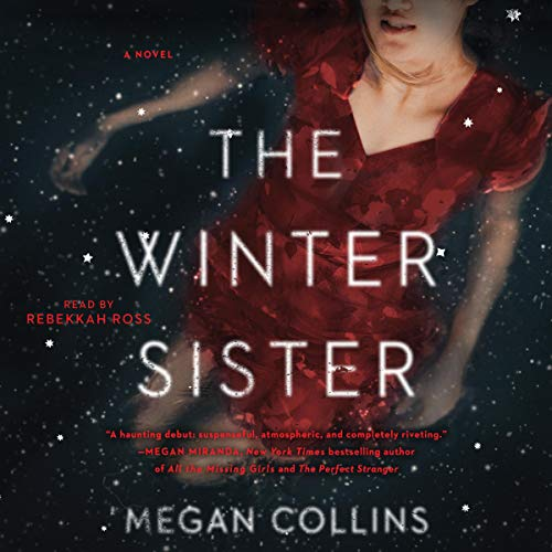 The Winter Sister cover art