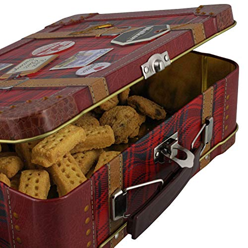 ウォーカー スーツケースカン 1826 250g [8266]