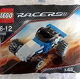 LEGO Racers: Fuera De La Carretera Corredor Establecer 7800 (Bolsas)