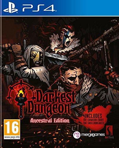 Darkest Dugeon - Ancestral Edition