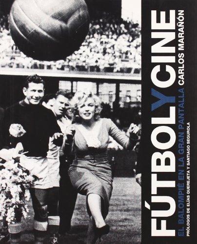 Futbol Y Cine (BARULLO EN EL AREA)