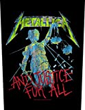 Toppe and Justice for All