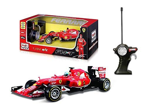 M Weiss Mens Santander Alonso Polo Shirt Ferrari Formel 1