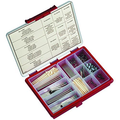 Victorinox kleine navul-reserveonderdelendoos (voor zakmessen, tandenstokers, pincetten, ringen etc.)