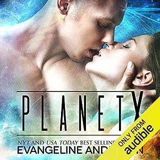 Page de couverture de Planet X