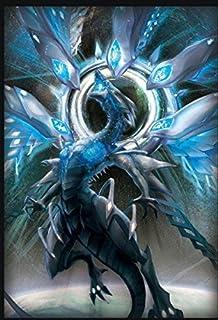Banpresto C91 Comiket Goddess deep Eyes Sleeve Yu-Gi-Oh of Chaos