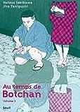 Au temps de Botchan, Tome 3 - La Danseuse de l'automne - Seuil - 01/10/2004