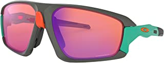 Oakley Men's Field Jacket Polarized Sunglasses