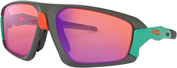 Oakley Men's OO9402 Field Jacket Rectangular Sunglasses