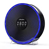 UNbeaten Air purifier for Home with Air Quality Indicator & H13 TURE HEPA