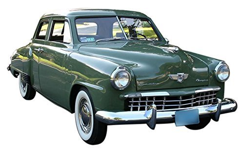 Amazon com: 1949 Studebaker Champion Reviews, Images, and
