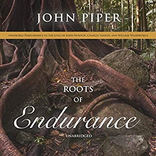 The Roots of Endurance cover art