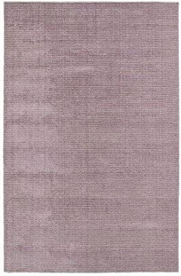 Kaleen Rugs Luminary Collection LUM01-90 Lilac Handmade 9' x 12' Rug