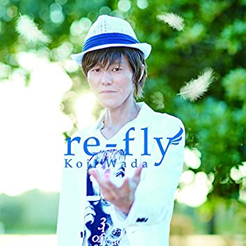 re-fly