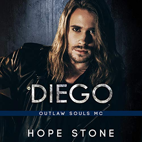 Diego cover art
