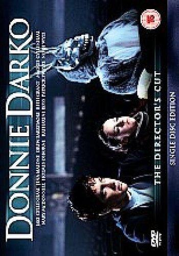 Donnie Darko - Director's Cut (1 Disc) [2001] [DVD] by Jake Gyllenhaal