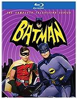 Batman Complete Series [Blu-ray] [Import]